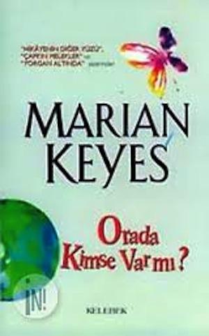 Marian Keyes Orada Kimse Var mı? Pdf