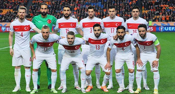 EURO-2016: Turkiya termasining EUROda qatnashadigan tarkibi bilan tanishing