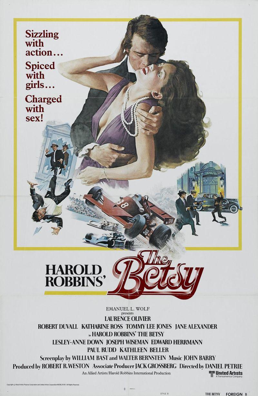 Betsy - The Betsy (1978) - barbarus