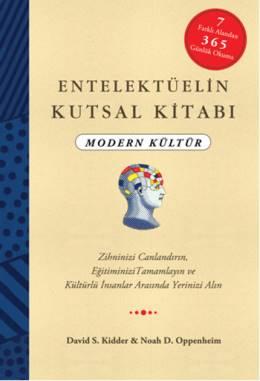 David S. Kidder Entelektüelin Kutsal Kitabı Modern Kültür Pdf