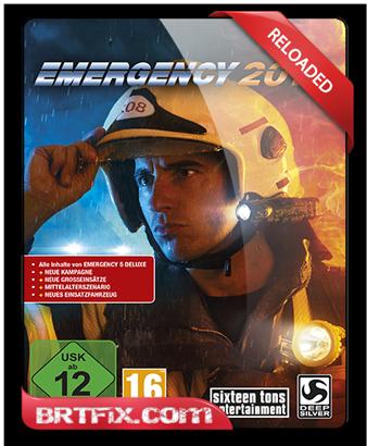Emergency 2016 - Full İndir - Oyun İndir - Oyun Download - Yükle