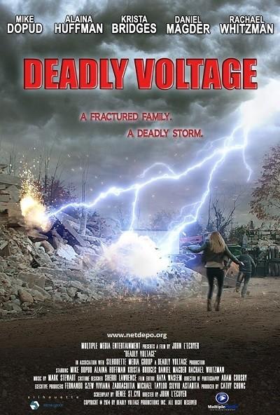 Ölümcül fırtına film indir