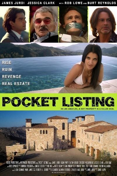 Komisyoncu | Pocket Listing | 2015 | HDRip XviD | Türkçe Dublaj