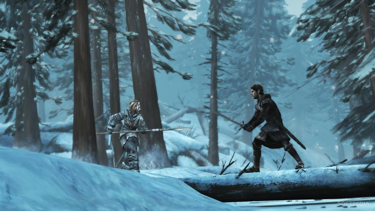 Game of Thrones: Episode 6 - The Ice Dragon [CODEX] Full Oyun Download Yükle İndir