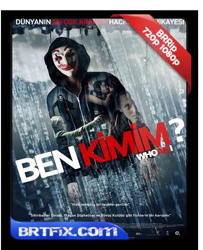 Ben Kimim (2014) BRRip - 720p - 1080p - Türkçe Dublaj - İzle - Film İndir
