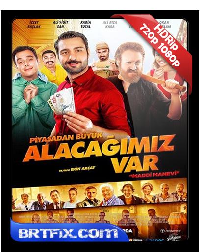 Piyasadan Büyük Alacağımız Var 2015 HDTVRip m720p Türkçe  İzle Film İndir