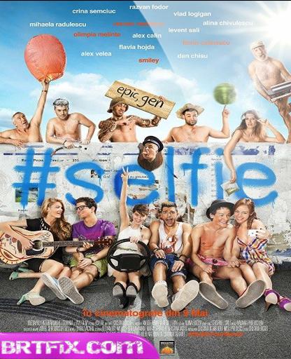 Çılgın Tatil  Selfie 2014 Türkçe Dublaj  Tek Link Film İndir