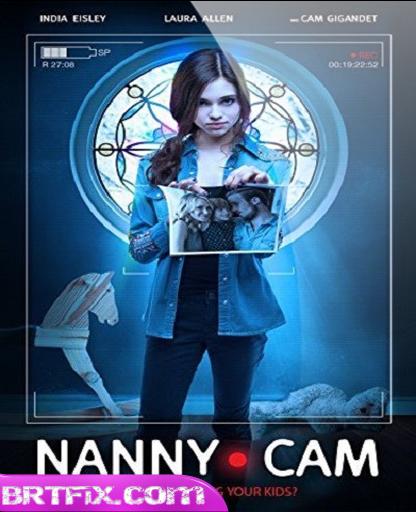 Dadı Kamerası - Nanny Cam 2014 WEB-DL XviD Türkçe Dublaj - Tek Link