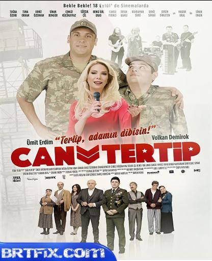 Can Tertip (2015) HDRip - 720p - 1080p Türkçe - İzle - Film İndir