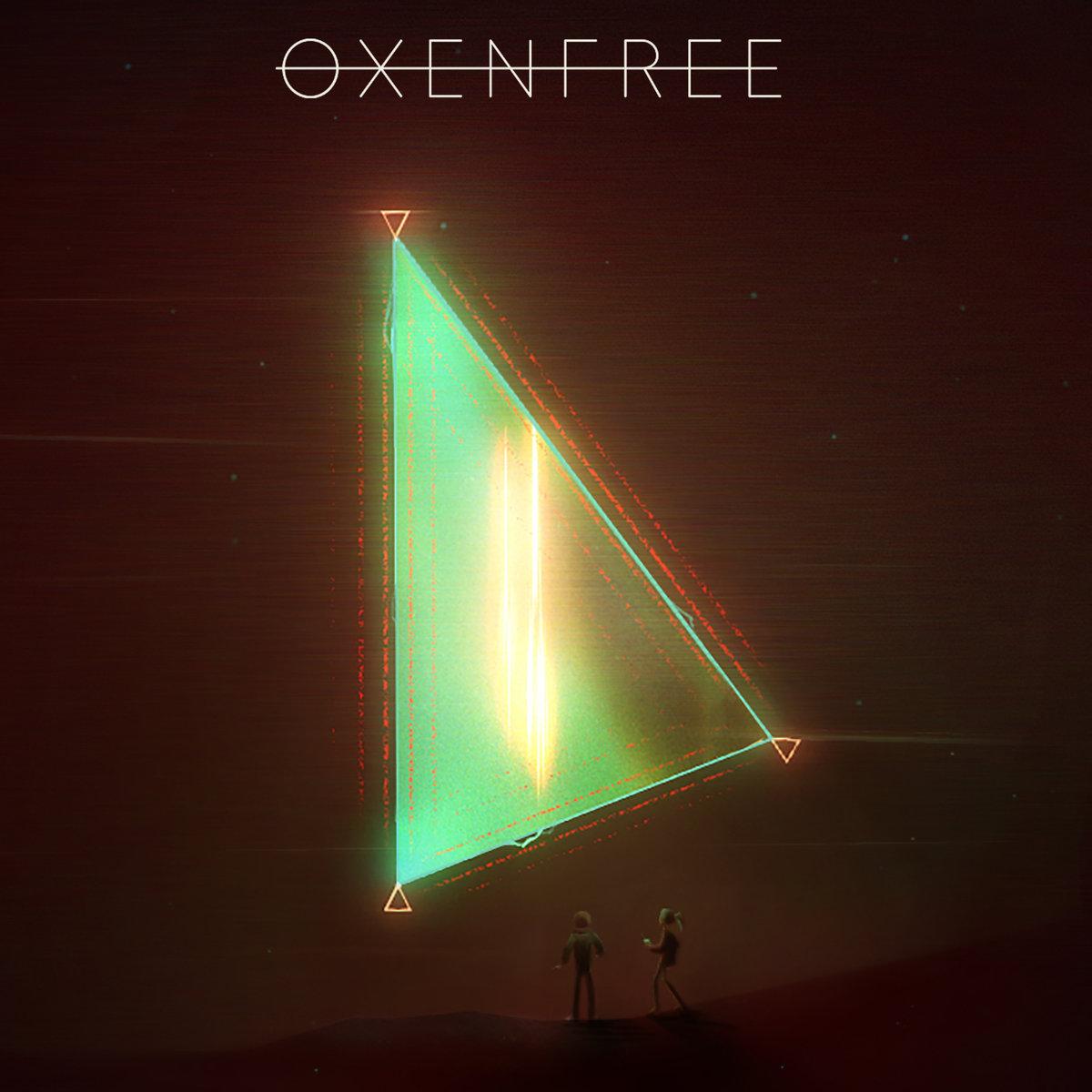 Oxenfree CODEX - Full Oyun İndir