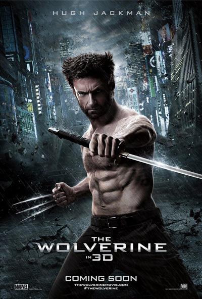 The Wolverine 2013 BRRip - Türkçe Dublaj Download Yükle İndir