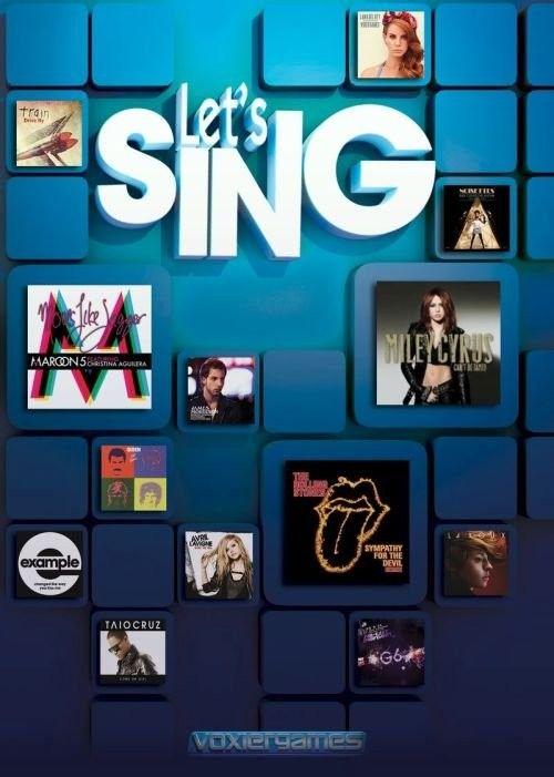 Lets Sing 2016 PLAZA 2016 - Full İndir Download Yükle