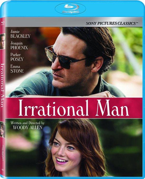 Mantıksız Adam | Irrational Man | 2015 | Bluray 1080p | Dual TR-EN
