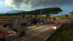 Euro Truck Resim 2