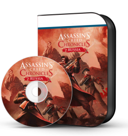 Assassin's Creed Chronicles: Russia  Ana Resim