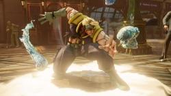 Street Fighter V Resim 1