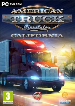 American Truck Simulator Ana Resim