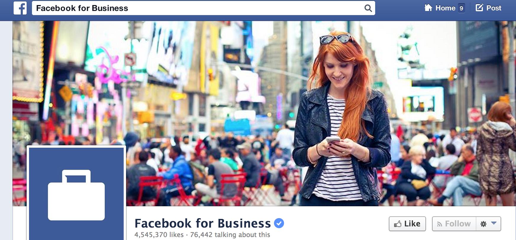 Facebook Sayfalar (Pages) servisi çöktü - kuaza