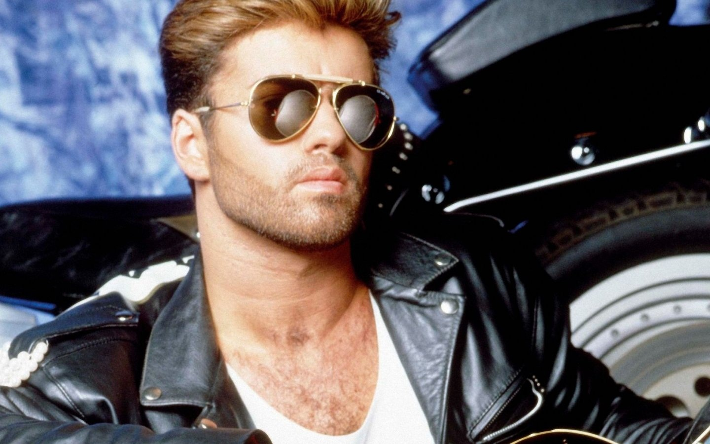 George Michael Wallpaper (3) - Wallect