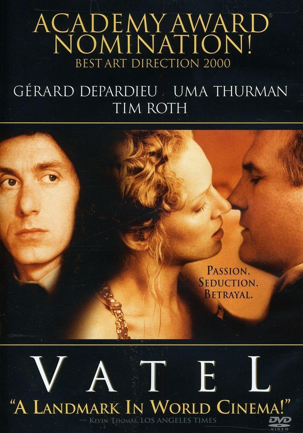 Vatel (2000) - barbarus