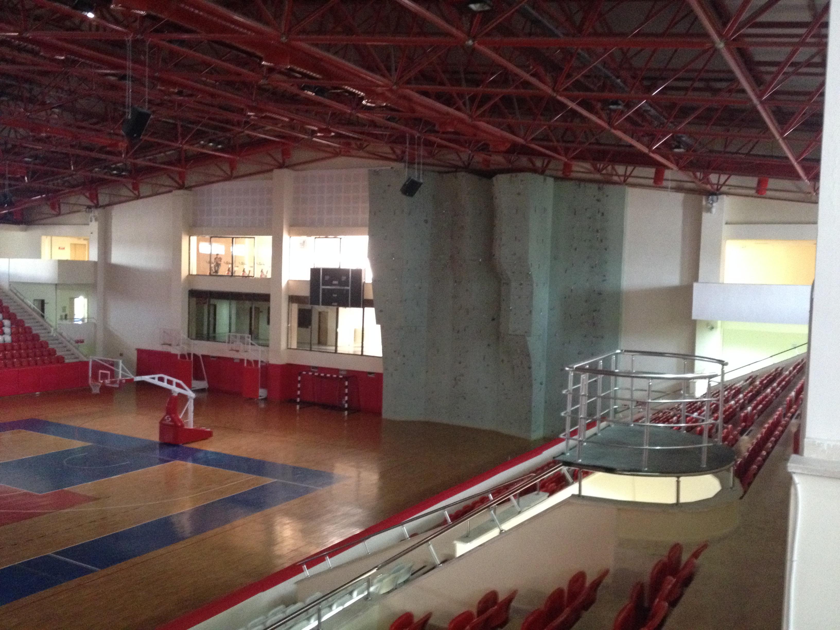 sdü spor salonu (1) - ryuklemobi