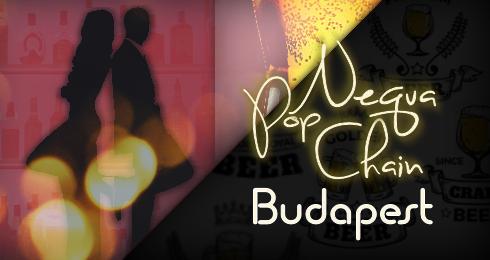 Budapest - ryuklemobi