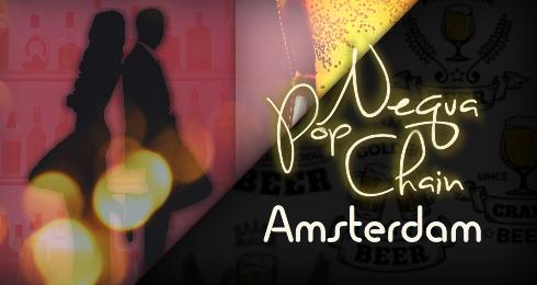 Amsterdam - ryuklemobi