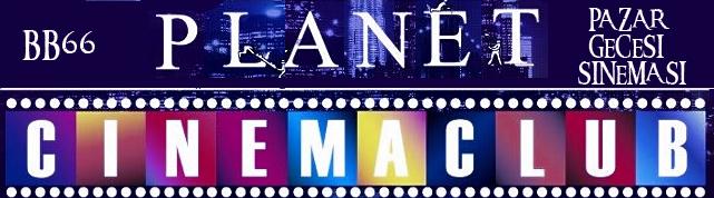 Planet pazar gecesi sinemasi - barbarus