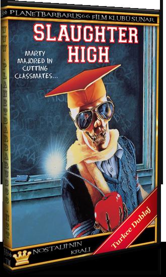 Çılgınların Günü (Slaughter High) 1986 Dvdrip Dual Türkce Dublaj BB66 - barbarus