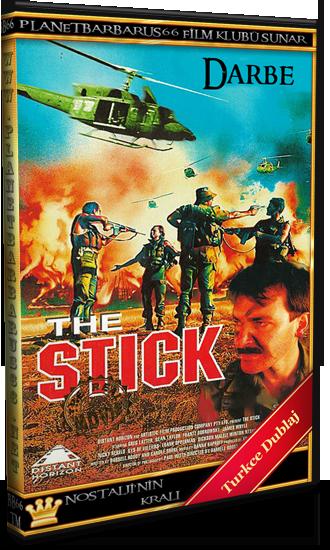 Darbe (The Stick) 1988 Vhsrip Dual Türkce Dublaj BB66 (1) - barbarus
