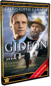 Gideon 1998 Dvbrip Türkce Dublaj - barbarus