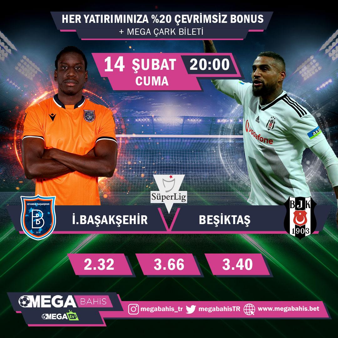 Başakşehir-Beşiktaş-Sosyal - ryuklemobi