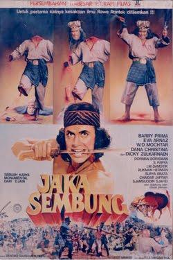 Jaka_Sembung_poster_1981 - Piclect
