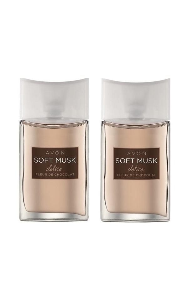 Soft Musk Delice - ryuklemobi