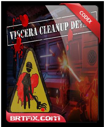 Viscera Cleanup Detail CODEX Full İndir Oyun Download Yükle