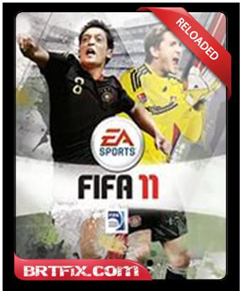 FIFA 11 Türkçe Full İndir Oyun İndir Oyun Download Yükle