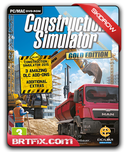 Construction Simulator: Gold Edition - Full İndir Download Yükle