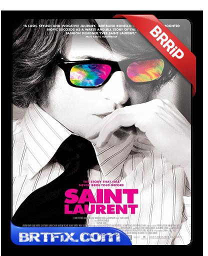 Saint Laurent (2014) Türkçe Dublaj İndir