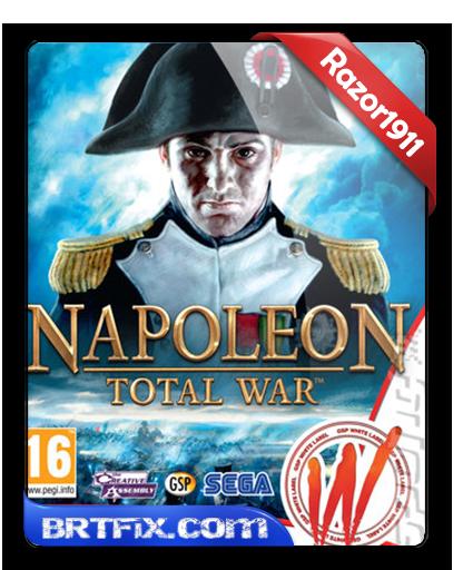 Napoleon Total War Full İndir