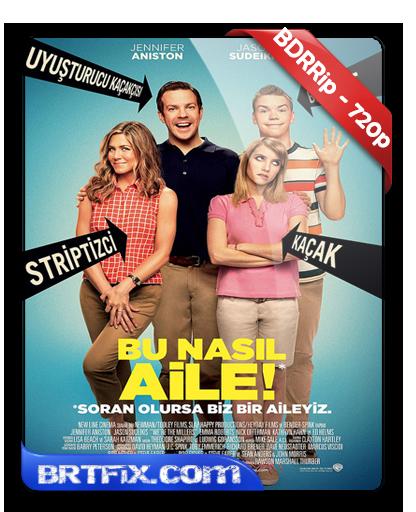 Bu Nasıl Aile!  We're the Millers  2013 Film İndir