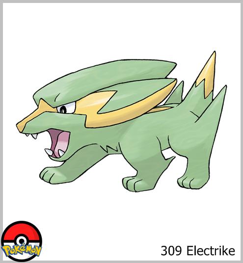 309 Electrike