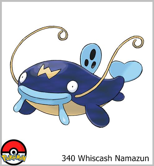 340 Whiscash Namazun