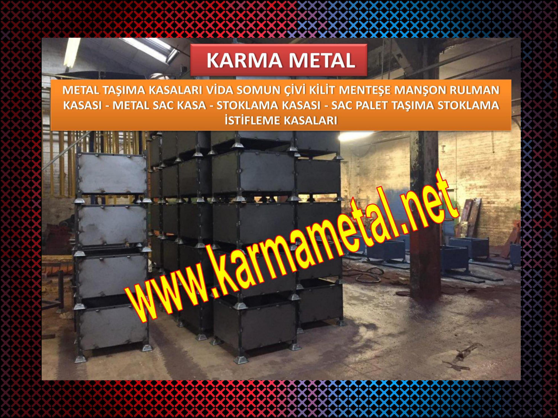 Metal tasima kasalari sevkiyat kasasi parca tasima paleti istanbul konya izmir bursa (41)