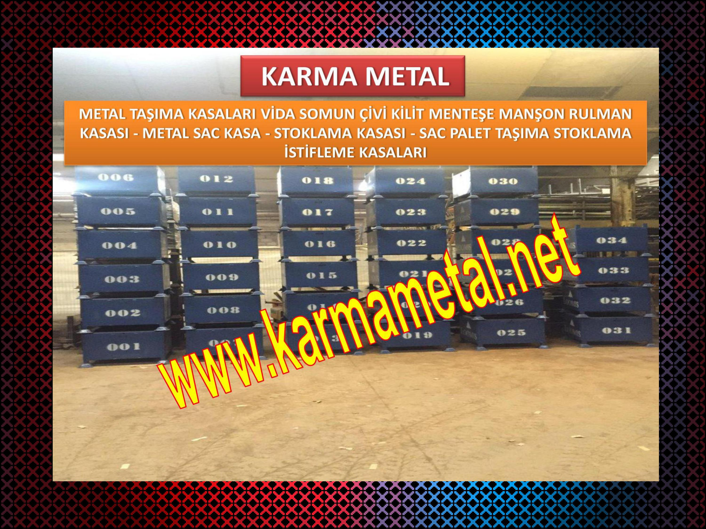 Metal tasima kasalari sevkiyat kasasi parca tasima paleti istanbul konya izmir bursa (45)