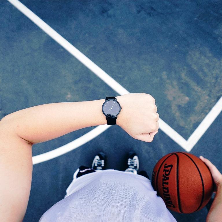 basketbol başlıyor