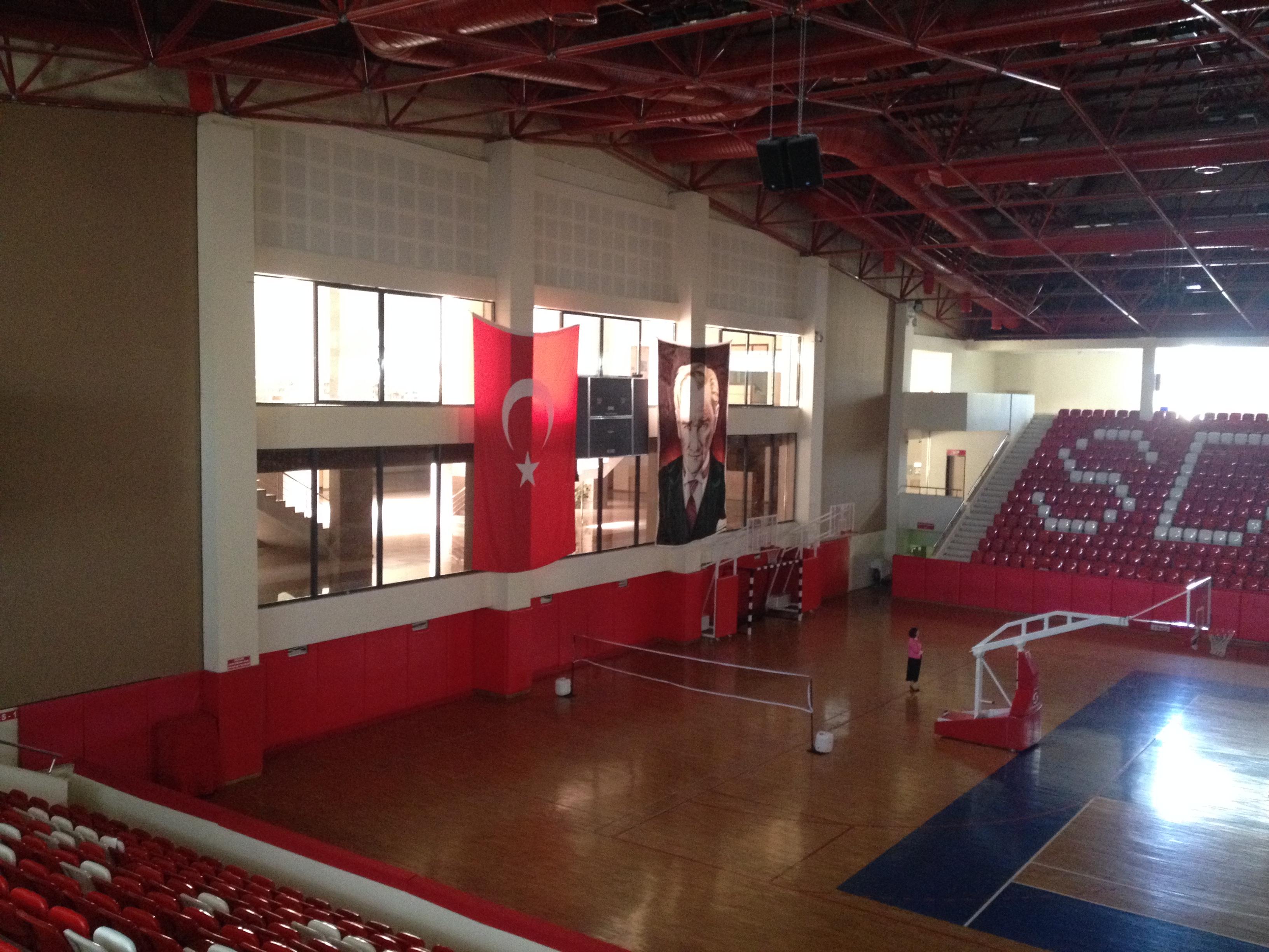 sdü spor salonu (4)