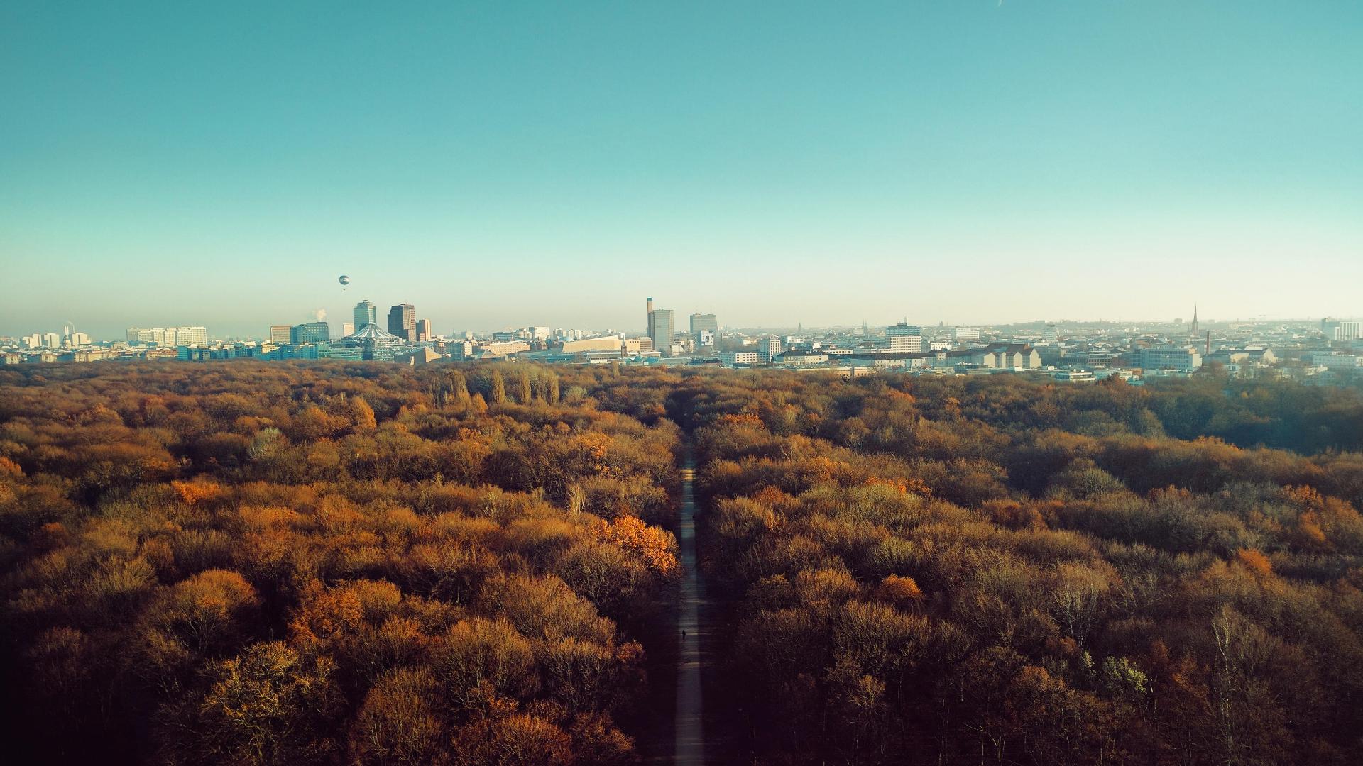 central park route