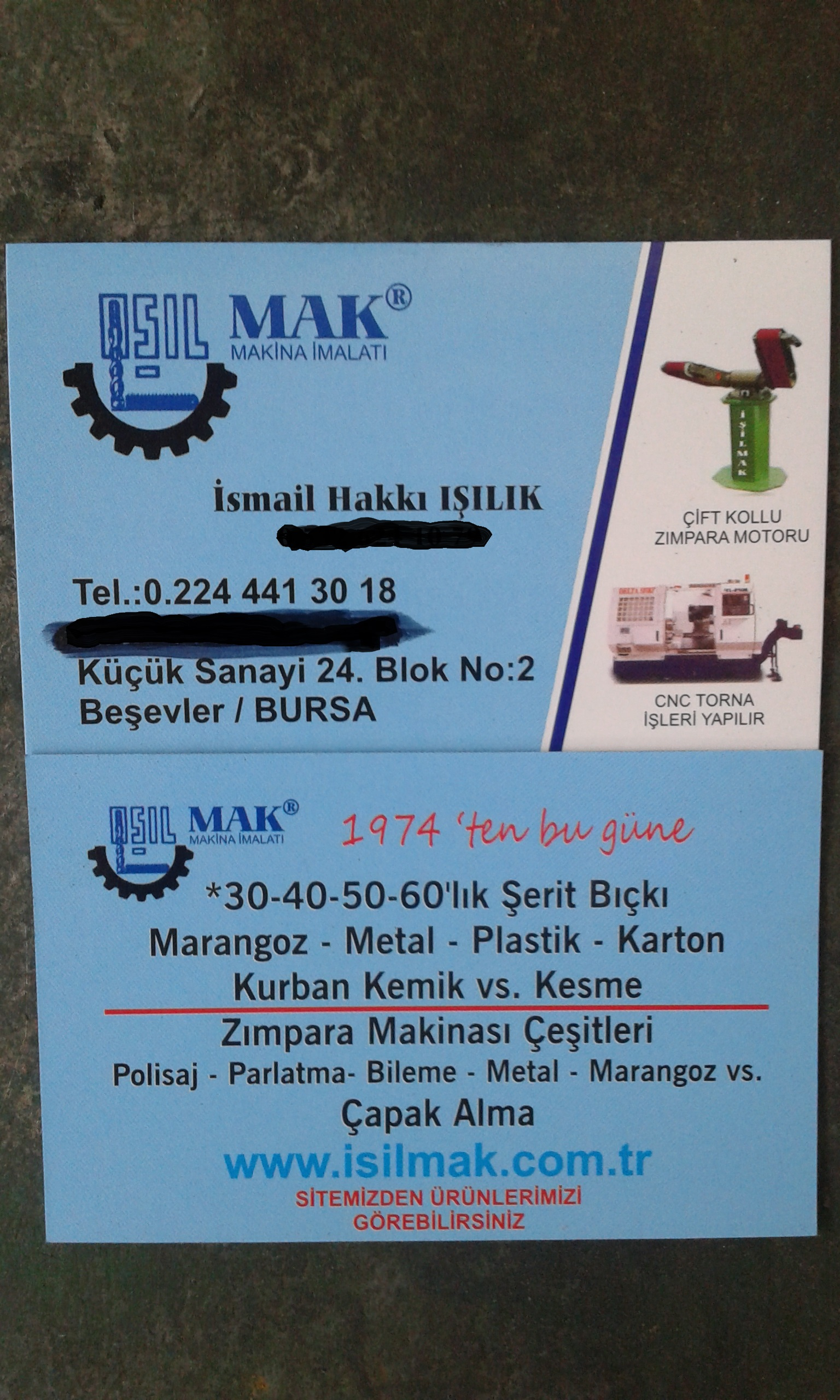 KEMİK KURBAN KEMİK KESME IŞIL MAKİNA 0224 441 30 18  BURSA