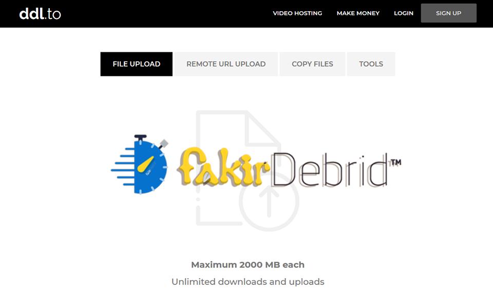 Premium Link Generator - All in One Cloud-Downloading