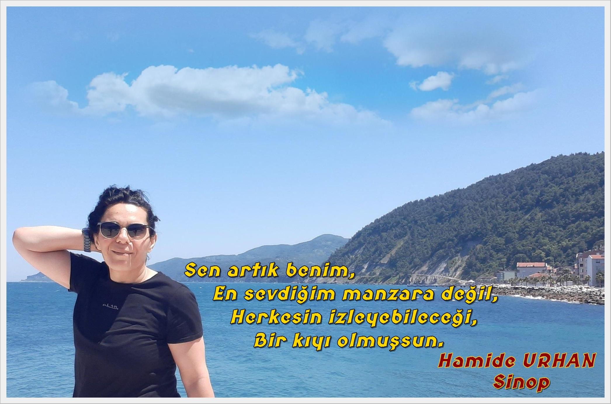 Hamide URHAN 3